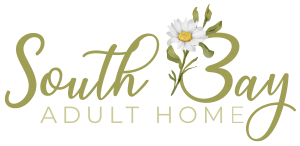 South Bay Adult Home And Assisted Living Logo